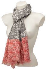 Wholesale Print Scarf