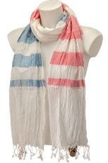 Light Cotton Summer Scarf Wholesale