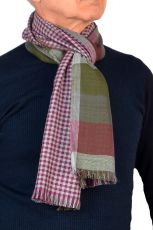 Mens Winter Scarf