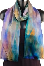 Digitally Printed Scarf YSD2