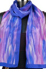 Womens Silk Scarf YSD15