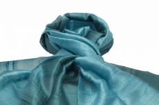 Handmade Pure Silk Scarf (small)