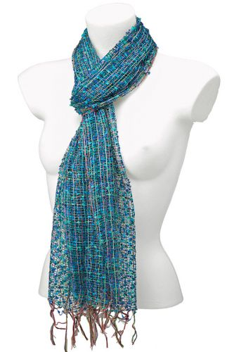 Handmade Womens Fashion Scarf