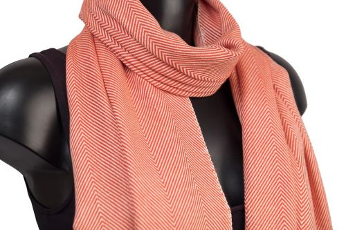 Cotton Winter Scarf