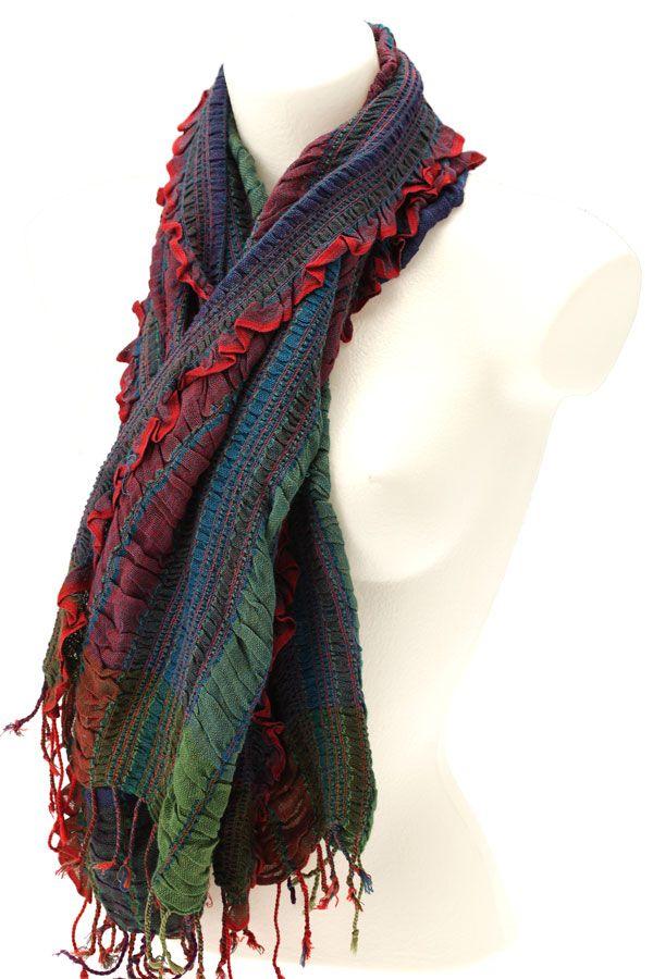 ys656 wholesale winter scarf at york scarves uk