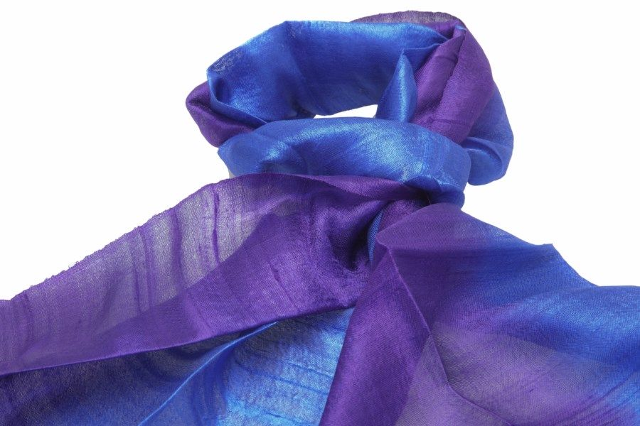 Find purple silk scarf at ShopStyle. Shop the latest collection of purple silk scarf from the most popular stores - all in one place.